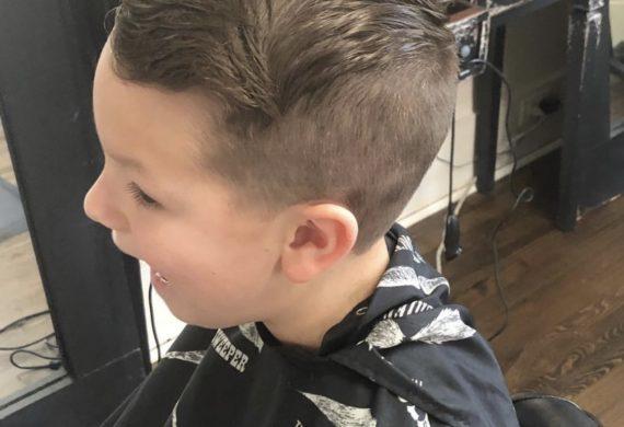 Kid's Cuts