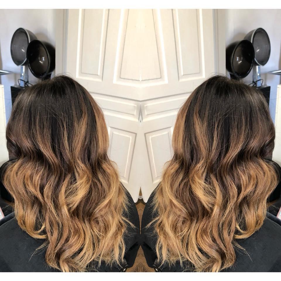 Hair by Salon Veritas
