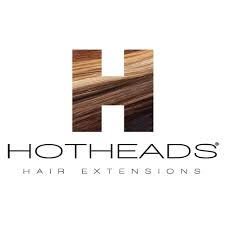 HotHeads Hair Extensions for Sale at Salon Veritas Downtown Raleigh NC