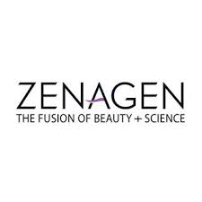 Zenagen Professional Hair Care Products for Sale at Salon Veritas Downtown Raleigh NC