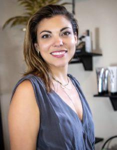 Alyson Savage Stylist at Salon Veritas in Raleigh